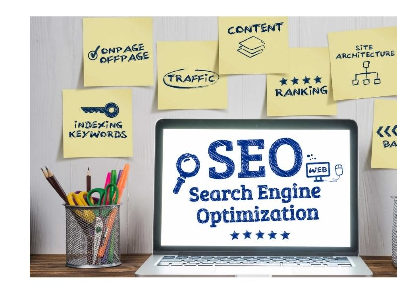 MARKETING SEO ASESORIAS