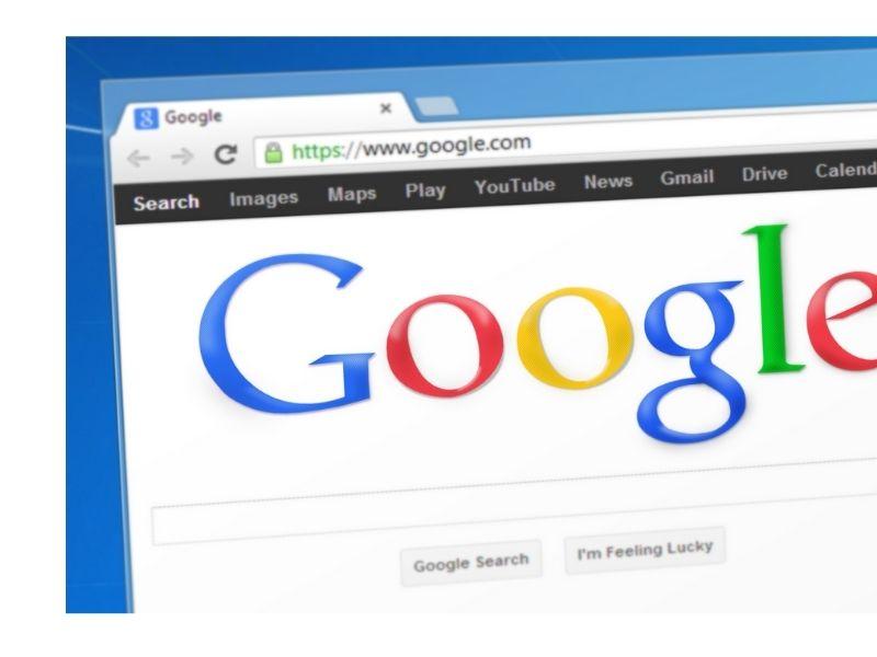aparecer en google asesoria