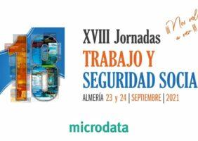 jornadas trabajo y seguridad social almeria