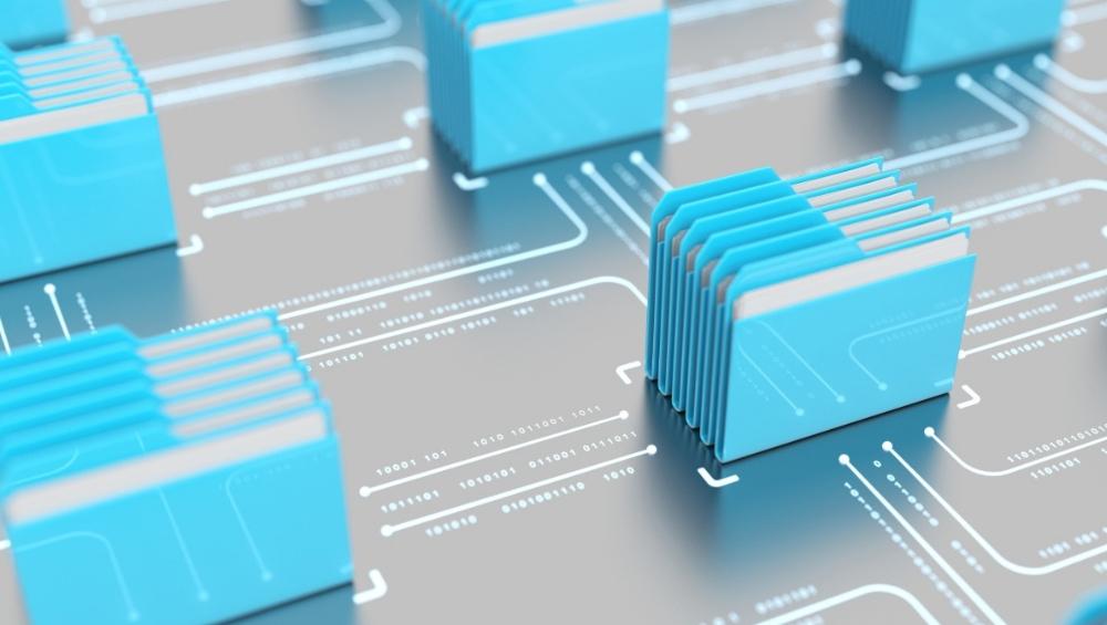aplicaciones archivo digital