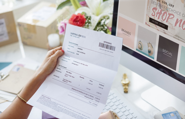 digitalizar facturas contabilidad sin papel