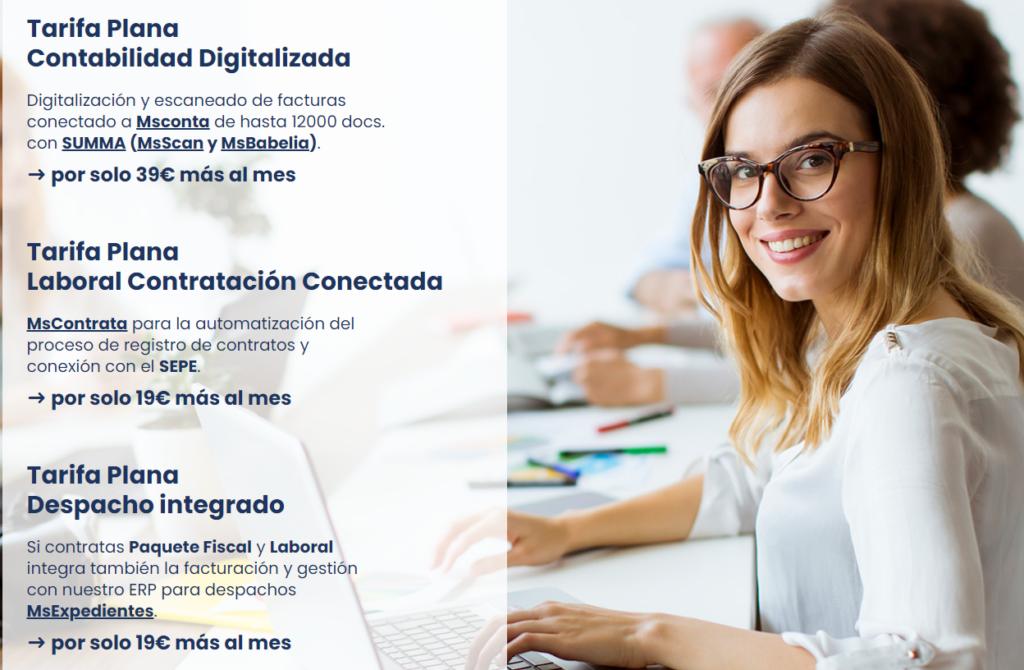 mejor software contable digital