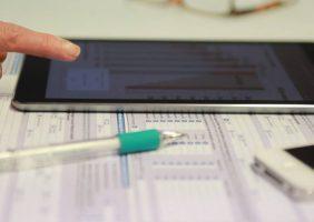 solicitud presentacion depositos cuentas